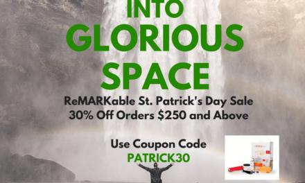 30% Off St Patrick's Day Sale! [Details Inside]