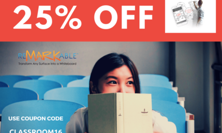 Back to School Sale Coupon Code Expires in Less Than 36 Hours!