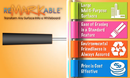 Whiteboard Coated Walls – Ideal Writing Media for the Homeschool Environment