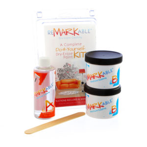 Whiteboard Paint - 35 Square Foot Kit